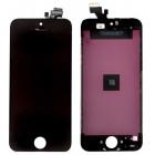 Οθόνη & Μηχανισμός Αφής Apple iPhone 5 Μαύρο