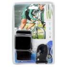 Βάση Στήριξης Ποδηλάτου Ancus Universal με Μεταλλικό Βραχίονα για Smartphone έως 5,5 Ίντσες