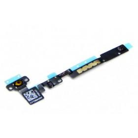Κεντρικό Πλήκτρο με Καλώδιο Πλακέ Apple iPad Mini Original