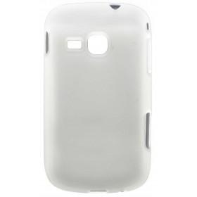 Θήκη TPU Ancus για Samsung S6500 Galaxy Mini 2 Frost - Διάφανη