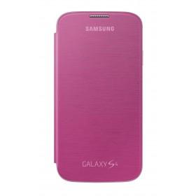 Θήκη Book Samsung EF-FI950BPEGWW για i9505/i9500 Galaxy S4 Ρόζ