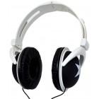 Ακουστικά Stereo Star Foldable 3.5 mm Μαύρο για mp3, mp4 και Συσκευές Ήχου