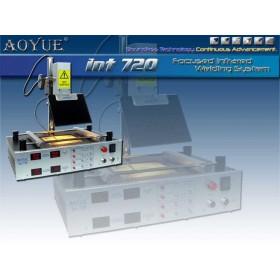 Σταθμός Υπερύθρων Aoyue Int720 (Refurbished - Εκθεσιακό)