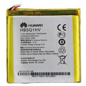 Μπαταρία Huawei HB5Q1HV για Ascend P1 XL U9200E Original Bulk