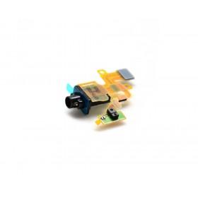 Επαφή Ακουστικών Sony D5503 Xperia Z1 Compact με Αισθητήρα Φωτισμού Original 1273-3322