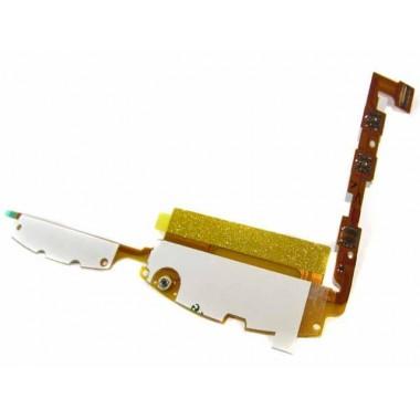 Πλακέτα Πληκτρολογίου S.Ericsson MT15i Xperia Neo με Καλώδιο Πλακέ και Πλαϊνά Πλήκτρα Original 1238-8761