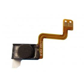 Ακουστικό Samsung SM-T211 Galaxy Tab 3 7.0 με Καλώδιο Πλακέ Original 3009-001635