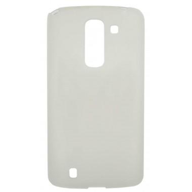 Θήκη TPU Ancus για LG G Pro 2 D837 Frost - Διάφανη