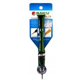 Κατσαβίδι Bakku BK-338 T6*25mm