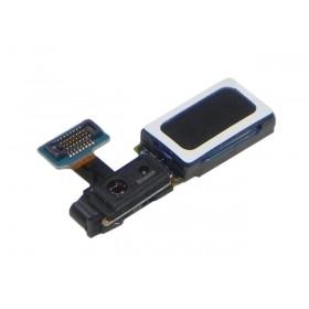 Ακουστικό Samsung i9505/i9500 Galaxy S4 με Καλώδιο Πλακέ, Led Υπερύθρων και Αισθητήρα Φωτισμού Original GH59-13109A