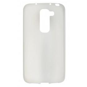 Θήκη TPU Ancus για LG G2 Mini D620 Frost - Διάφανη
