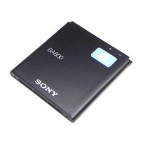 Μπαταρία S.Ericsson BA800 για Xperia V Original Bulk
