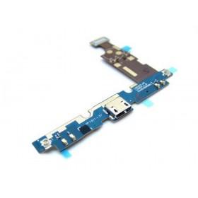 Καλώδιο Πλακέ LG Optimus G E975 με Επαφή Φόρτισης και Μικρόφωνο Original EBR75848801