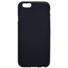 Θήκη TPU Ancus για Apple iPhone 6/6S Μαύρη