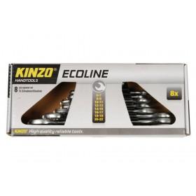 Κλειδιά Kinzo 351037 Σέτ 8 Τεμαχίων