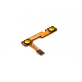 Διακόπτης Πλαϊνού Πλήκτρου με Καλώδιο Πλακέ Alcatel One Touch Scribe HD OT-8008D Original SBF16Q00031C, SBF16Q00031A