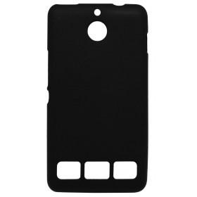 Θήκη TPU Ancus για Sony Xperia E1/E1 Dual Μαύρη