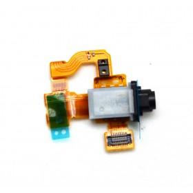 Επαφή Ακουστικών Sony Xperia Z3 Compact D5803 με Αισθητήρα Φωτισμού Original 1281-6825