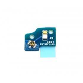 Βάση Καλωδίου Κεραίας Samsung SM-T320 Galaxy Tab Pro 8.4 με Πλακέτα Original GH59-13844A
