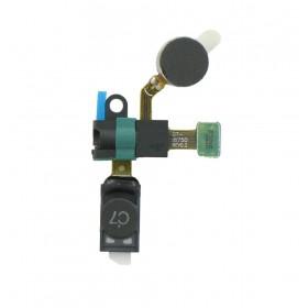 Ακουστικό Samsung i8750 Ativ S με Καλώδιο Πλακέ, Επαφή Ακουστικών και Δόνηση Original GH59-12759A
