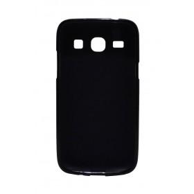 Θήκη TPU Ancus για Samsung G3500 Galaxy Core Plus Μαύρη