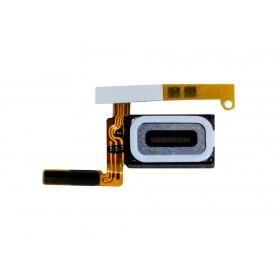 Ακουστικό Samsung SM-N915FY Galaxy Note Edge με Καλώδιο Πλακέ Original GH96-07747A