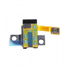 Επαφή Ακουστικών Samsung SM-J100 Galaxy J1 με Καλώδιο Πλακέ Original GH59-14350A
