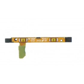 Διακόπτης Πλαϊνού Πλήκτρου με Καλώδιο Πλακέ Samsung SM-G920F Galaxy S6 Original GH96-08065A