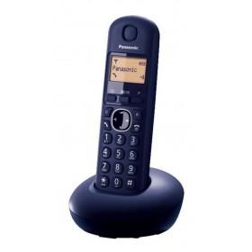 Ασύρματο Ψηφιακό Τηλέφωνο Panasonic KX-TGB210GRC Μπλέ