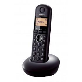 Ασύρματο Ψηφιακό Τηλέφωνο Panasonic KX-TGB210GRB Μαύρο