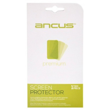 Screen Protector Ancus για Huawei Ascend Y600 Anti-Finger