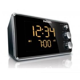 Ραδιόφωνο - Ξυπνητήρι Philips AJ3551 Μαύρο