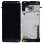 Οθόνη & Μηχανισμός Αφής HTC One Mini με Μαύρο Πλαίσιο ΟΕΜ