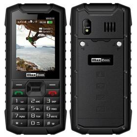 Maxcom Strong MM916 3G (Dual Sim) 2.4