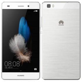 Huawei P8 Lite 4G 16GB Dual Λευκό EU