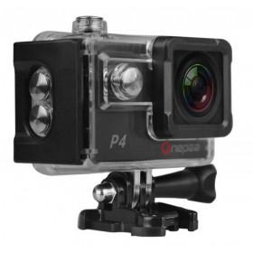 Action Camera Onepaa P4 Full HD 1080p με Ευρυγώνιο Φακό 120 Μοιρών