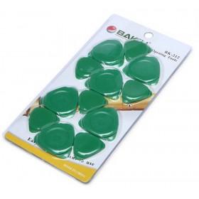 Σέτ Πλαστικές Πένες Ανοίγματος Συσκευών Bakku BK-212 12 Τεμάχια