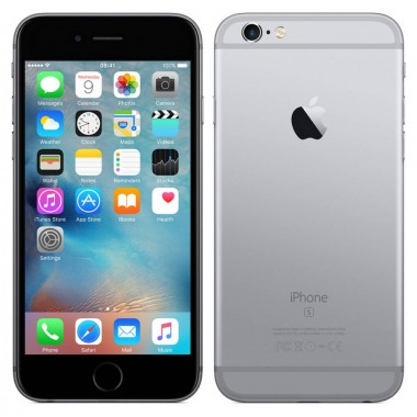 Apple iPhone 6s 32GB Grey EU