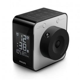 Ραδιόφωνο - Ξυπνητήρι Philips AJ4800 Projector
