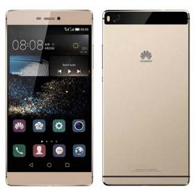 Huawei P8 Lite 4G 16GB Dual Χρυσαφί EU