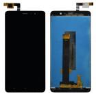 Οθόνη & Μηχανισμός Αφής Xiaomi Redmi Note 3 Pro Μαύρο (Διάσταση:149mm)