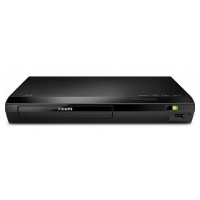 Blu-ray Disc/ DVD player Philips BDP2590B/12 3D playback DivX Plus HD MKV BD-Live Μαύρο με Υποδοχή Usb