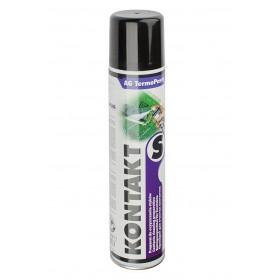 Σπρέϊ Καθαριστικό Επαφών TermoPasty Kontakt S 300ml Κατάλληλο για Ηλεκτρονικά Κυκλώματα και Επαφές