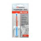 Flux Gel TermoPasty Topnik Zel με Σύριγγα 1,4ml