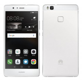 Huawei P9 Lite 4G 16GB 3GB RAM Dual Λευκό EU