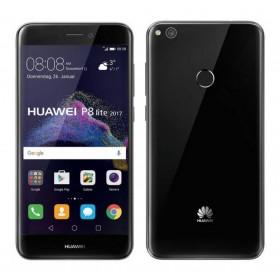 Huawei P8 Lite (2017) 4G 16GB Dual Μαύρο EU