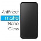 Screen Protector Ancus Tempered Glass Nano Shield Anti-Finger Matte 0.15 mm 9H για Samsung SM-J320F Galaxy J3 (2016)