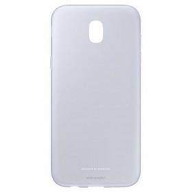 Θήκη Faceplate Samsung Jelly Cover EF-AJ530TLEGWW για SM-J530F Galaxy J5 (2017) Μπλέ