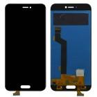 Οθόνη & Μηχανισμός Αφής Xiaomi Mi 5C Μαύρο χωρίς Πλαίσιο (Διάσταση:142mm) ΟΕΜ