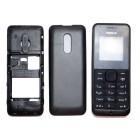 Πρόσοψη Nokia 106 με πληκτρολόγιο Μαύρο OEM